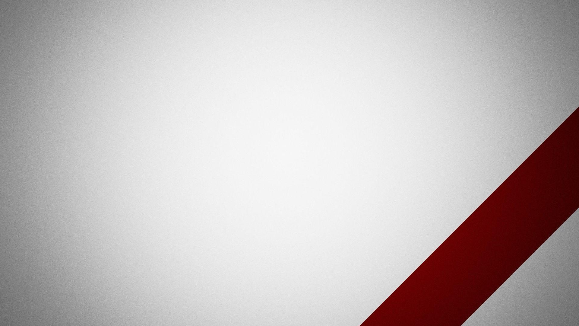 single-red-stripe-vector-hd-wallpaper-1920x1080-7151